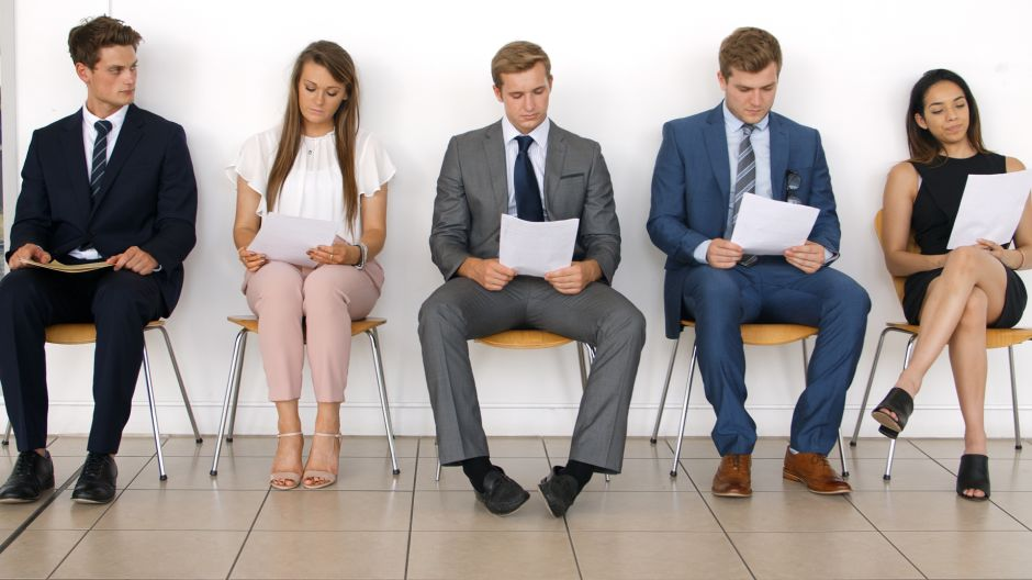 How to get over a job interview \u2022 Travel Blog