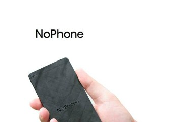 nophone featured image