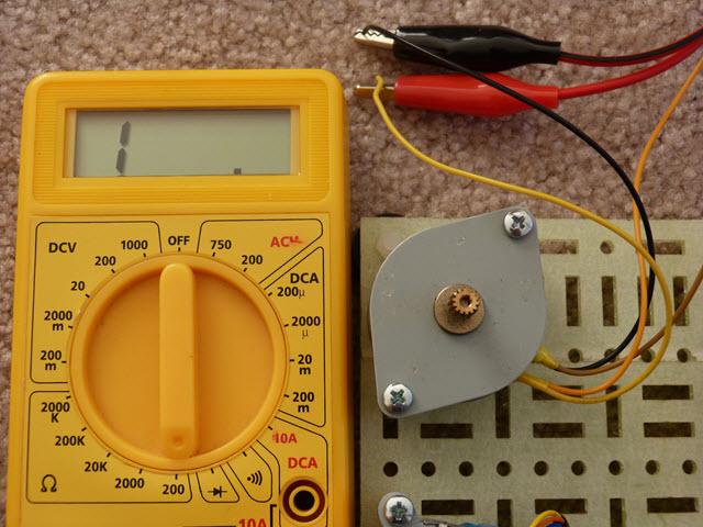 Stepper motor wiring tutorial 42 Bots Hobby Robotics and
