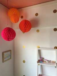 Adorable and inexpensive things to hang from your child's ...