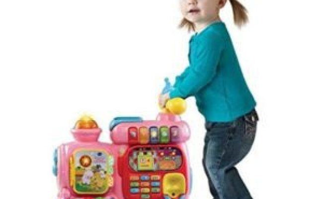Best Toys For 2 Year Old Girls 15 Adorable Options For