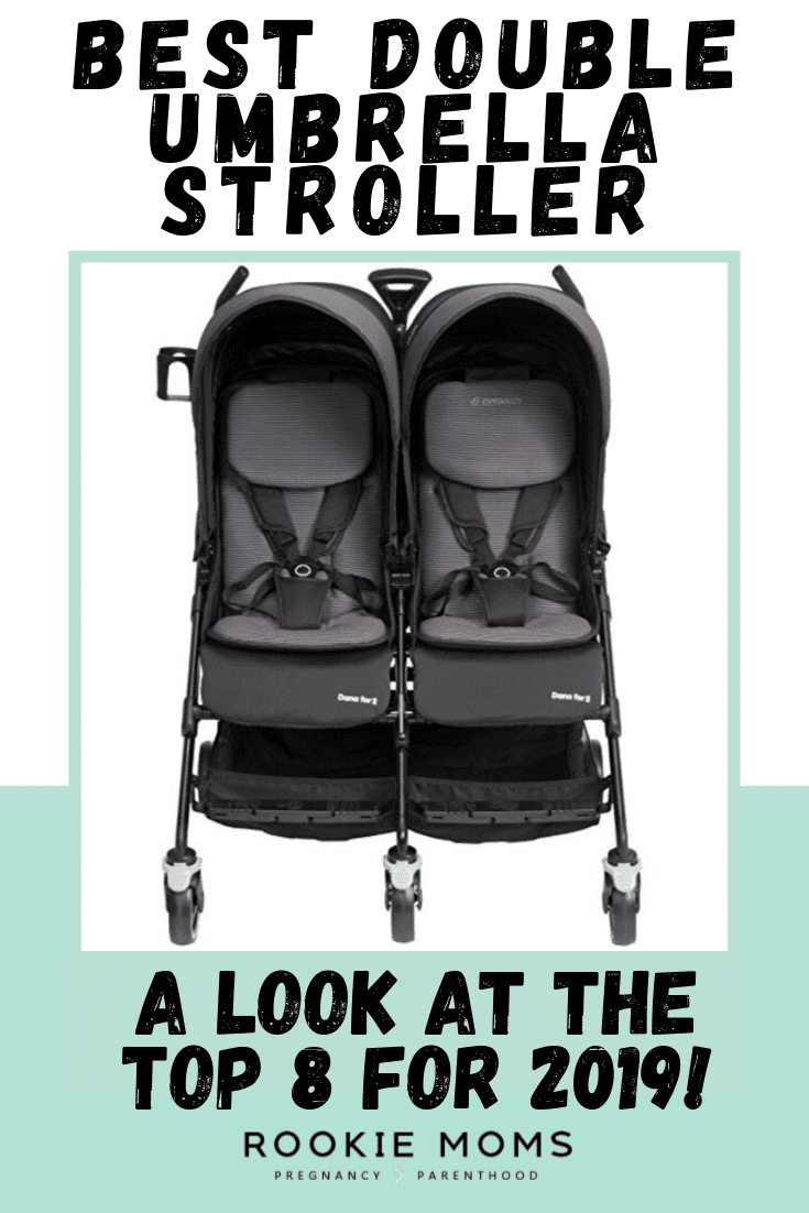 Newborn Umbrella Stroller Best Double Umbrella Stroller A Look At The Top 8 For 2019