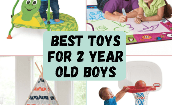 Best Toys For 2 Year Old Boys 20 Great Toys Your
