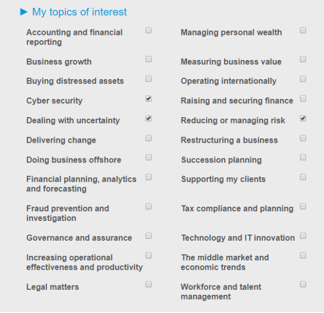 How to Make Your Website GDPR Compliant Hallam Internet