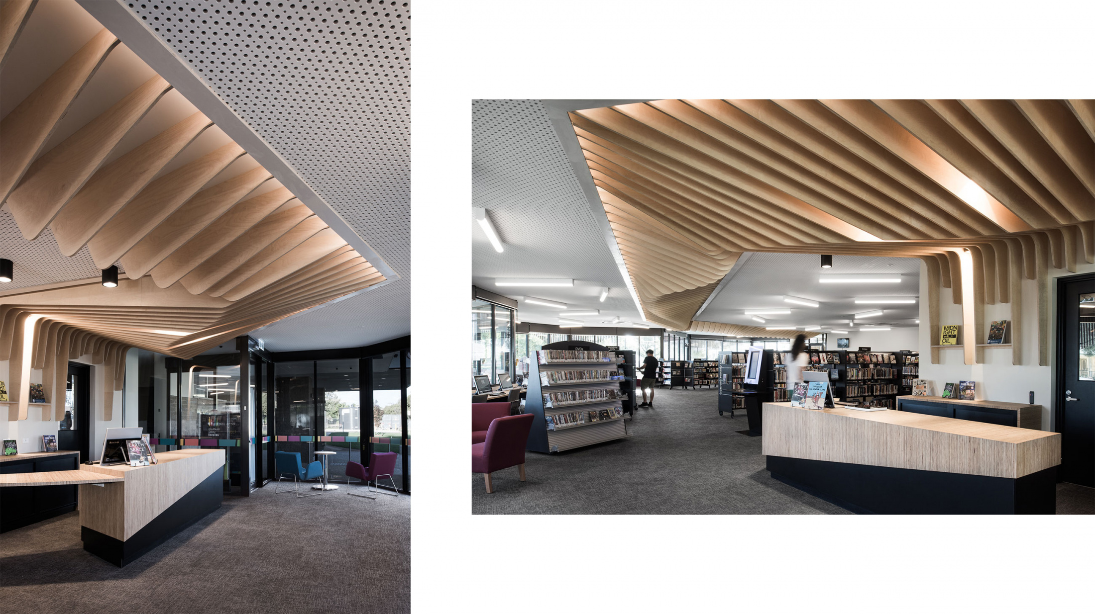 Library Furniture Australia Bookworms Rejoice The Best Libraries In Australia