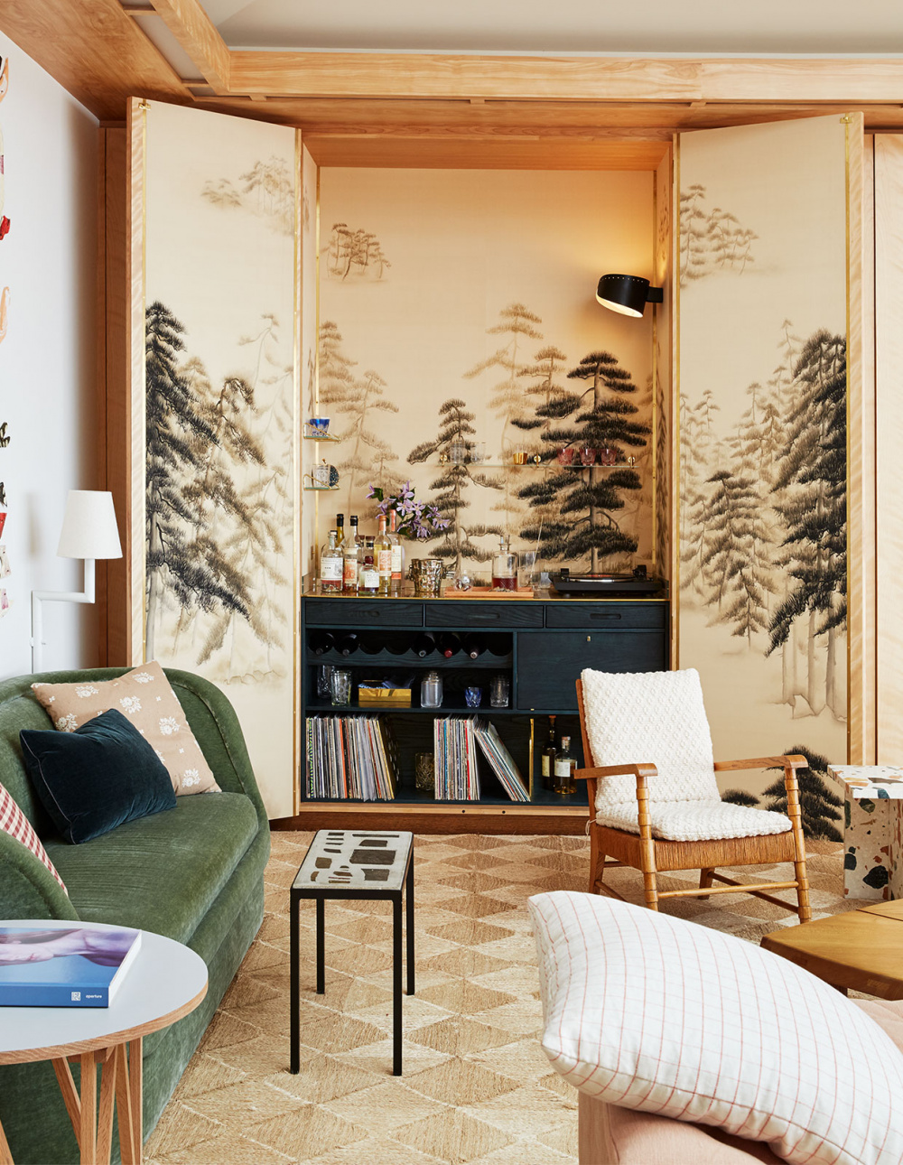 Japanese Influenced Interiors A World Of Inspiration