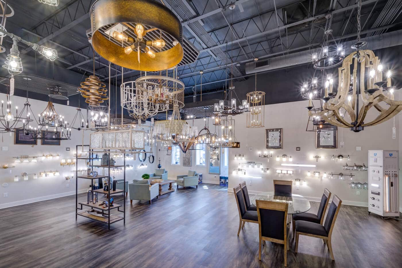 Ceiling Light Near Me Atlanta S Best Lighting Showrooms Cr Construction Resources