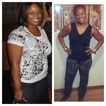 weight loss at bfit fitness oak park