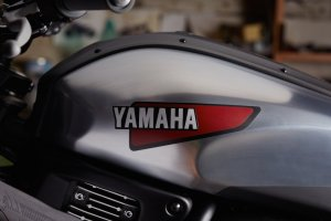 JvB Moto Yamaha XSR700 Super 7