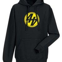 44T Hoodies