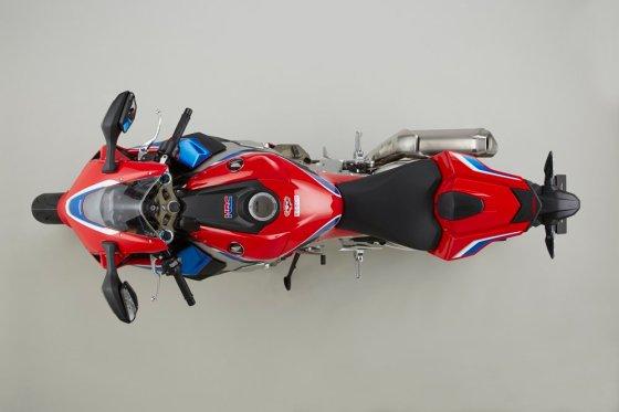 2017 Honda Cbr1000rr Fireblade Sp Sp2