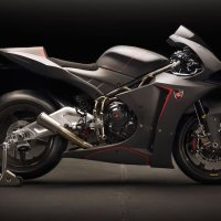 Spirit GP-Sport R: 180bhp + 140kg