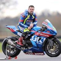 Michael Dunlop to race 2017 Suzuki GSX-R1000