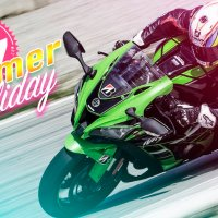 Join us for 44Teeth's first Trackday!