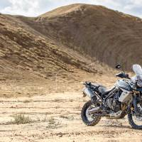 2018 Triumph Tiger 800: First Impressions