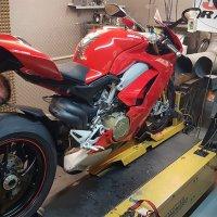 DYNO | Ducati Panigale V4