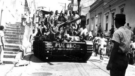 republica dominicana 1965