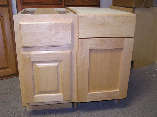 Frameless Kitchen Cabinets Vs Framed Custom Cabinets Vs Pre-fabricated Cabinets | Sage Interior