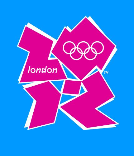 2012 Olympic Identity