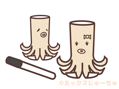 How To Make An Octopus From A Toilet Paper Tube Japanese