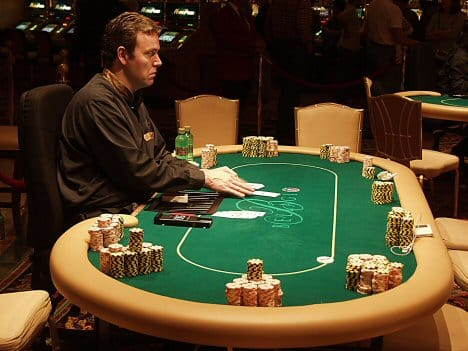 The Bellagio Poker Room Review Extravagance Defined