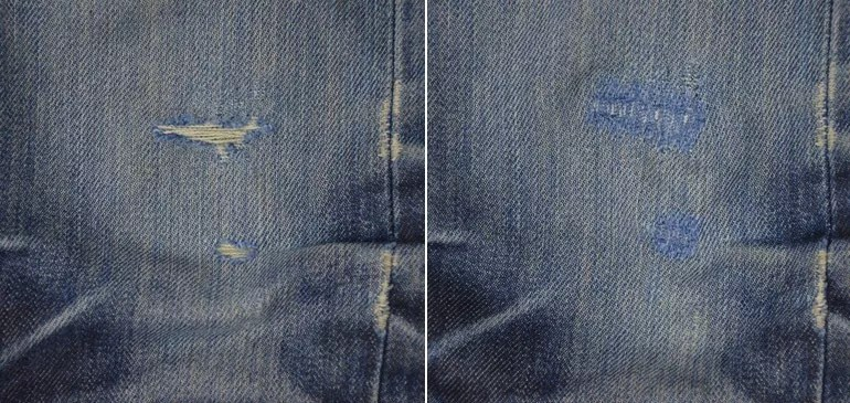 How To - A Simple Guide to DIY Denim Repairs