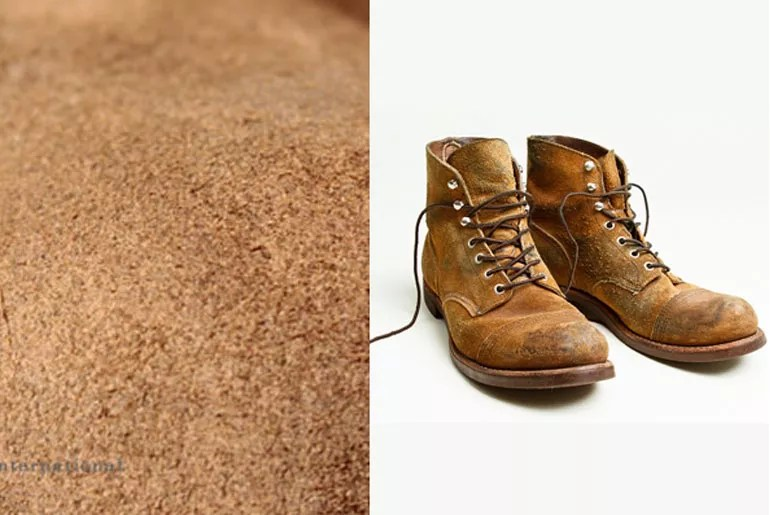 Know Your Shoe Leathers The 9 Most Common Options