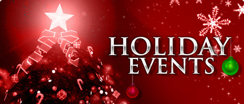 MIDDLE GEORGIA 2018 HOLIDAY EVENTS - Robins Regional Chamber