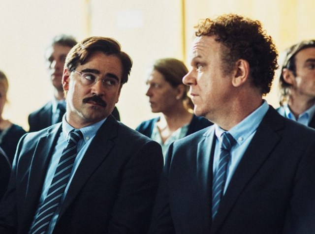 'The Lobster'