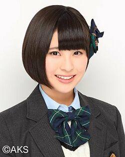 佐藤栞 ( さとう しおり )
