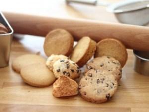 biscuit sablé cookies