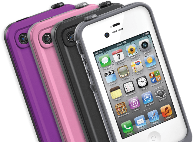 Lifeproof Iphone Case 4 All Outdoors4 All Outdoors