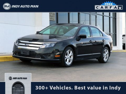 311 Used Cars, Trucks  SUVs For Sale Indy Auto Man