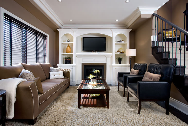 Wohnzimmer Style 30 Elegant American Style Living Room Designs From Jane