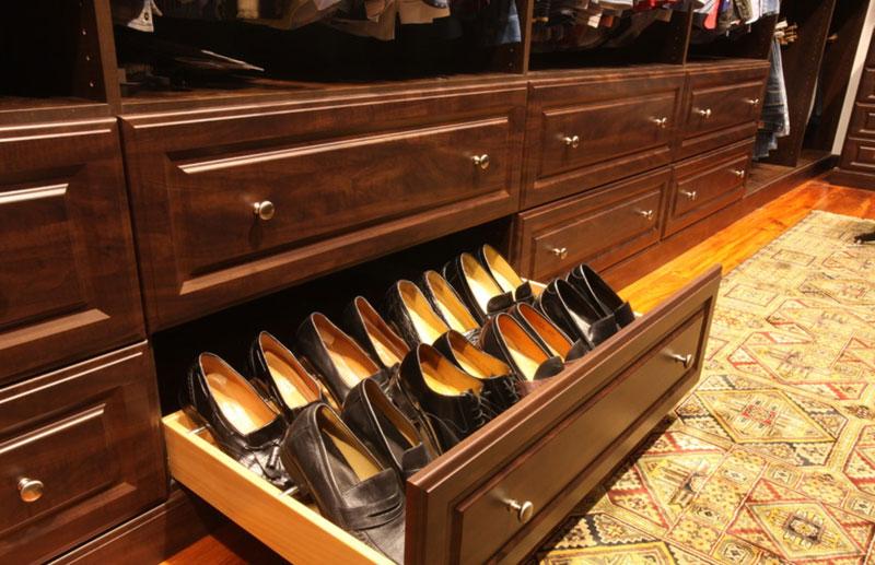 35 Storage And Closet Design Ideas For Men