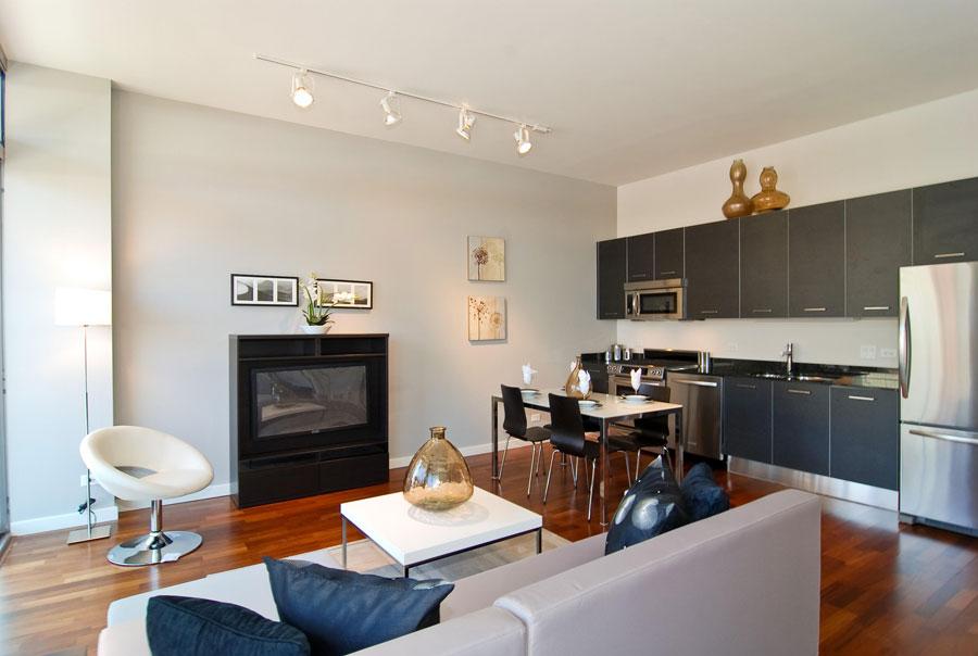 small open plan kitchen living room design ideas functional ideas kitchen living room design