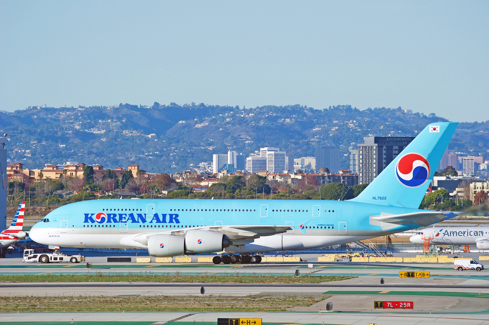 14 Best Ways to Earn Lots of Korean Air SkyPass Miles 2019