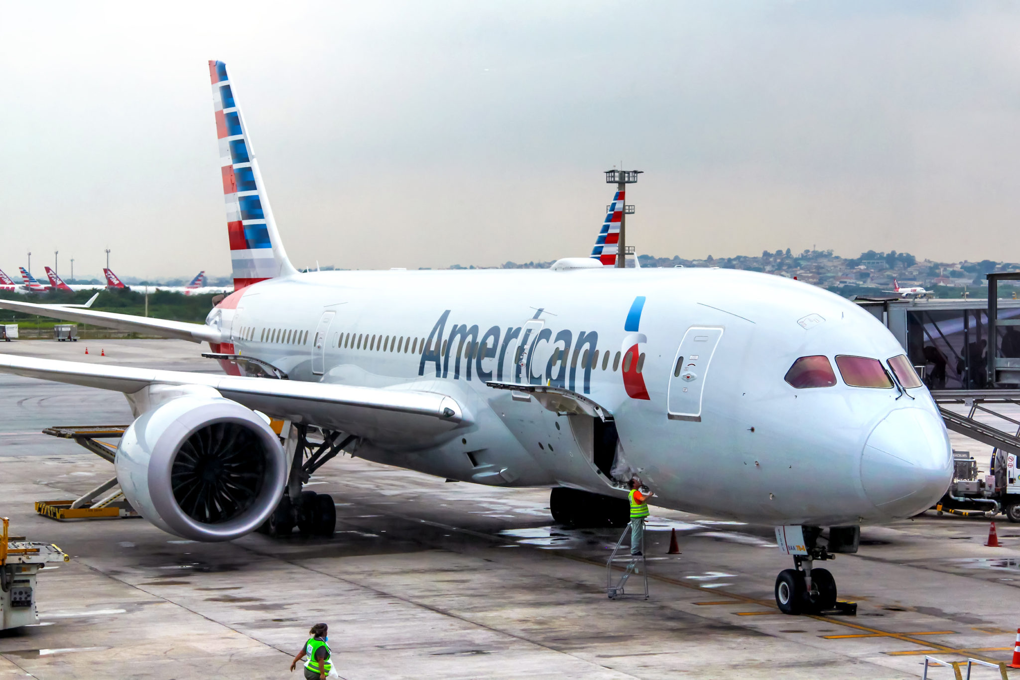 Miles And More Iberia 21 Best Ways To Earn American Airlines Aadvantage Miles 2019