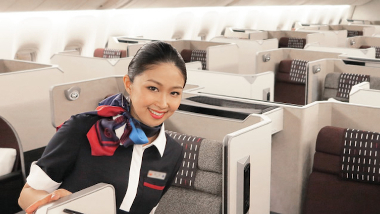 Best Ways to Book Japan Airlines Business Class With Points Step-by