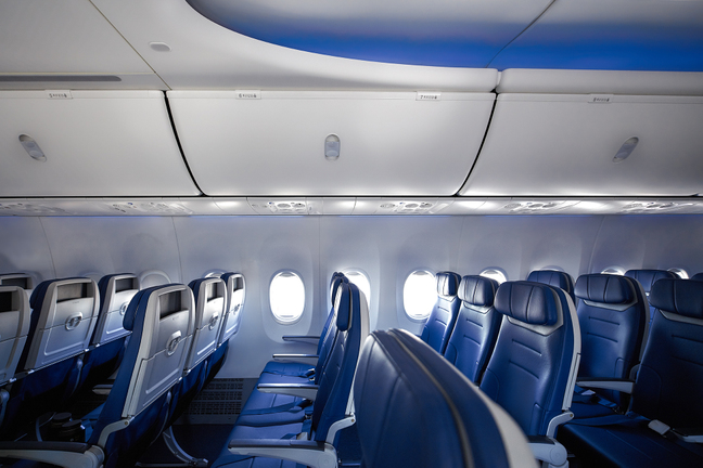 Southwest Airlines Review - Amenities, Fees, Seats, Service  More