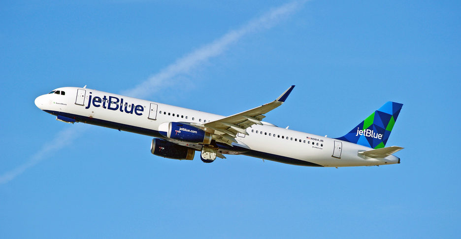 JetBlue Review - Amenities, Baggage Fees, Seats  More 2018