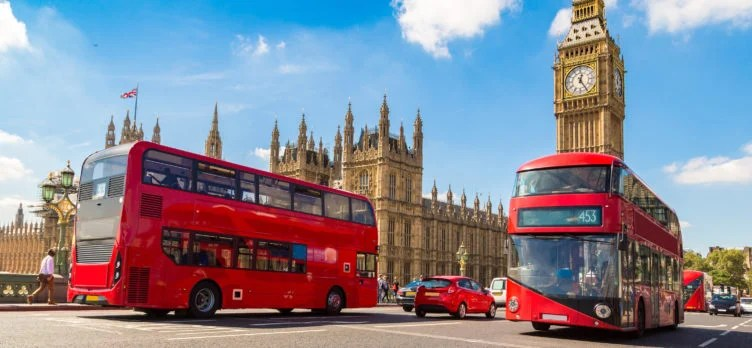 Bus Londres Ultimate Travel Guide To London - The Best Things To Do