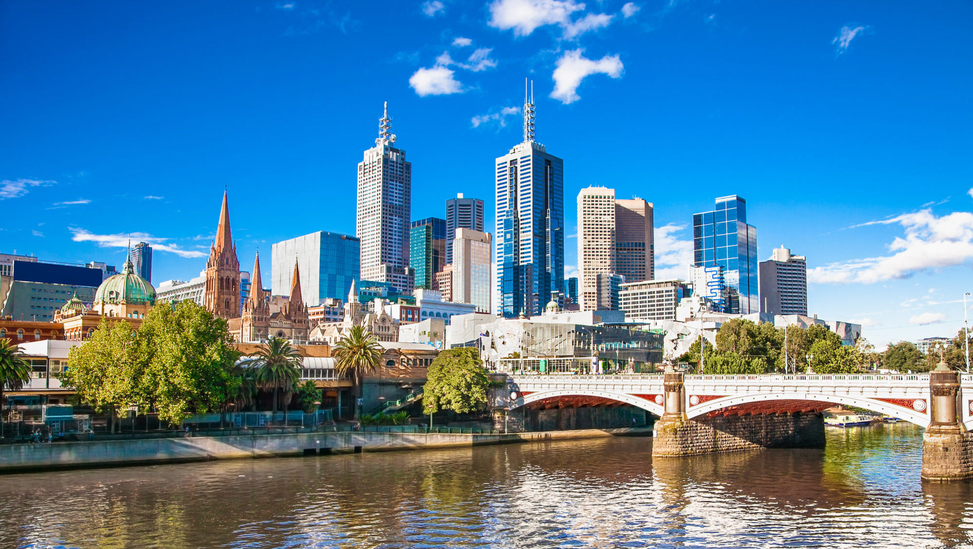 Best And Less Stores Melbourne The Ultimate Travel Guide To Melbourne Best Things To Do See
