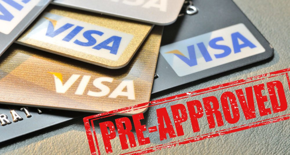 10+ Best Pre-Approved Credit Card Offers Online 2019 Update