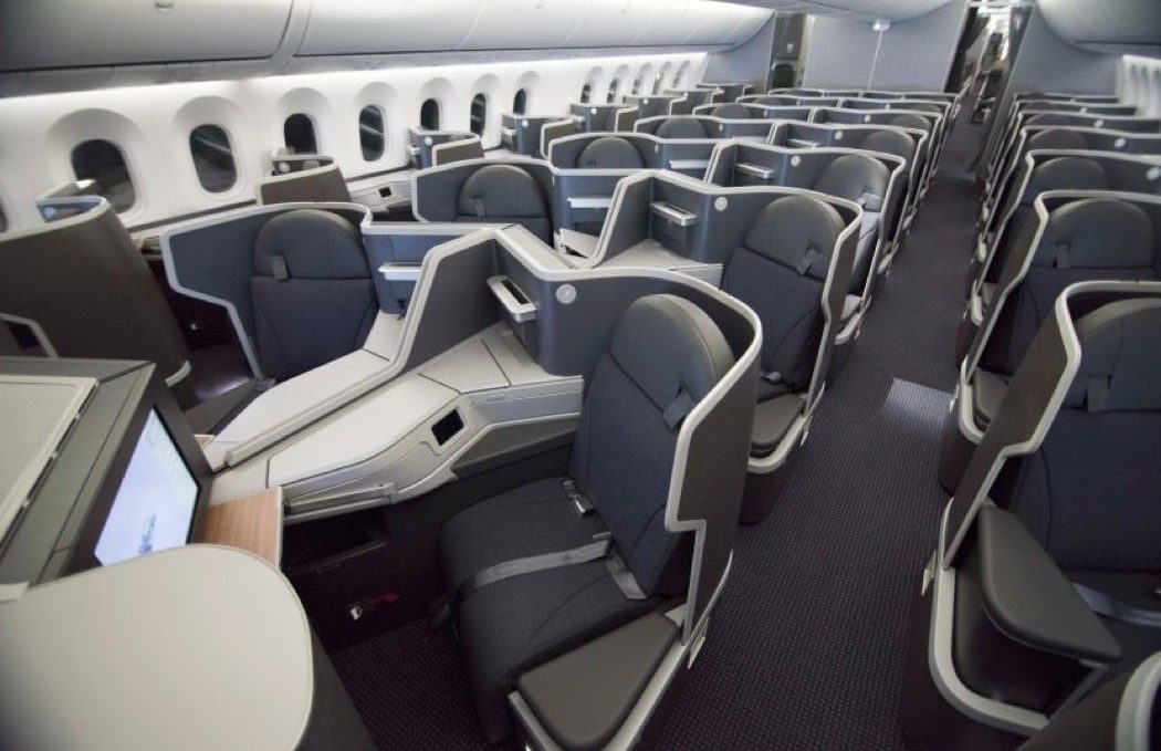 Best Ways To Book American Airlines Business Class Step-by-Step