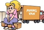 sad moving