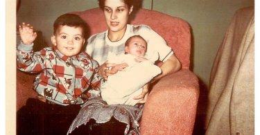 Mary's Mom