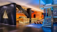 Living Room Bar - W Mexico City