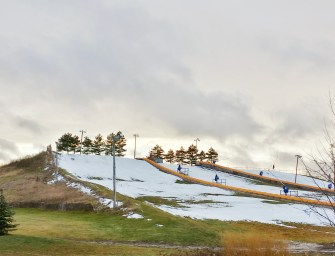 Update : Mount Chinguacousy opening now moved to January 3rd, 2015!