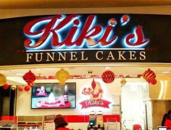 Kiki's Funnel Cakes Brampton Review